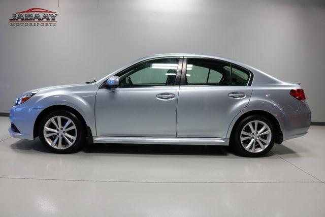 2014 Subaru Legacy 2.5i Premium Merrillville, Indiana 1