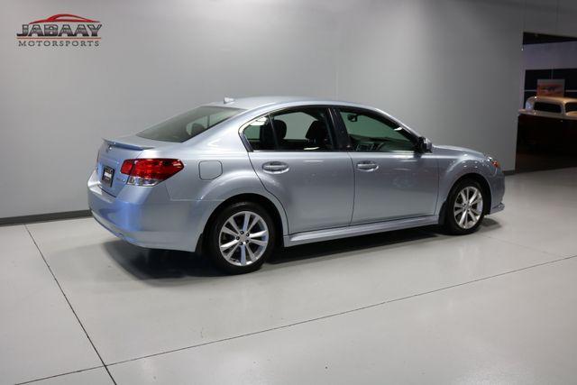 2014 Subaru Legacy 2.5i Premium Merrillville, Indiana 36