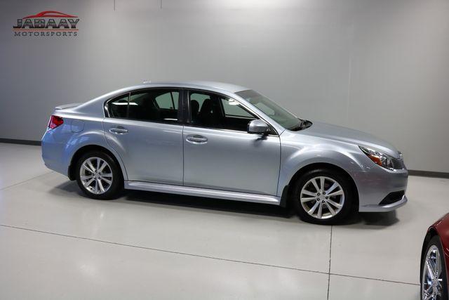 2014 Subaru Legacy 2.5i Premium Merrillville, Indiana 39