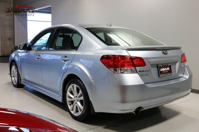 2014 Subaru Legacy 2.5i Premium Merrillville, Indiana 2