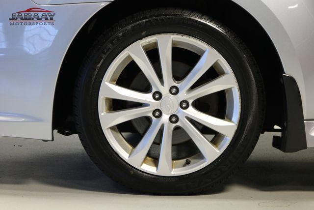 2014 Subaru Legacy 2.5i Premium Merrillville, Indiana 40