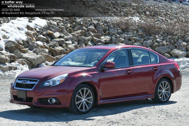 2014 Subaru Legacy 2.5i Sport Naugatuck, Connecticut