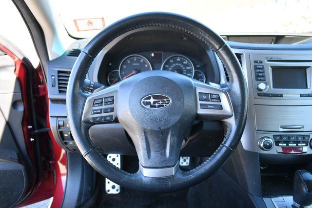 2014 Subaru Legacy 2.5i Sport Naugatuck, Connecticut 23