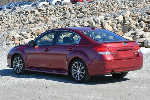 2014 Subaru Legacy 2.5i Sport Naugatuck, Connecticut 4