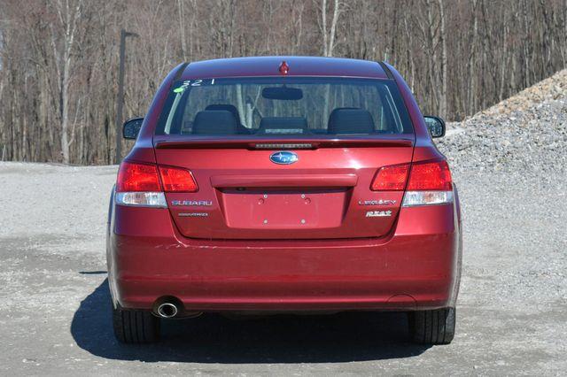 2014 Subaru Legacy 2.5i Sport Naugatuck, Connecticut 5