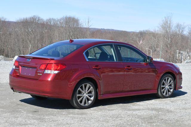 2014 Subaru Legacy 2.5i Sport Naugatuck, Connecticut 6