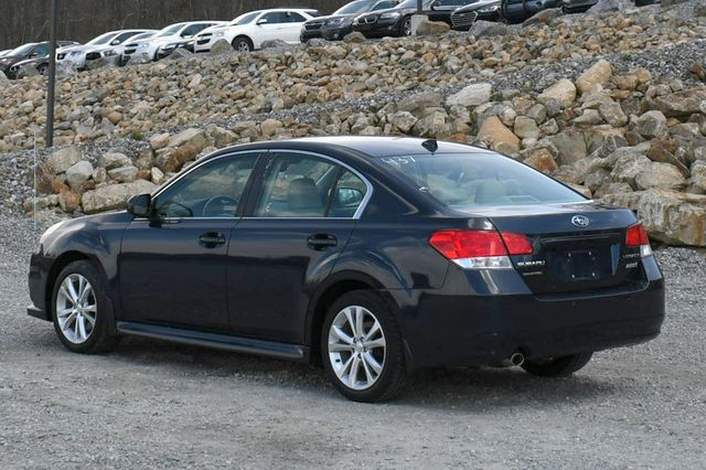 2014 Subaru Legacy 2.5i Limited AWD Naugatuck, Connecticut 4