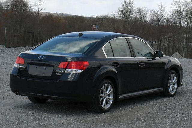 2014 Subaru Legacy 2.5i Limited AWD Naugatuck, Connecticut 6
