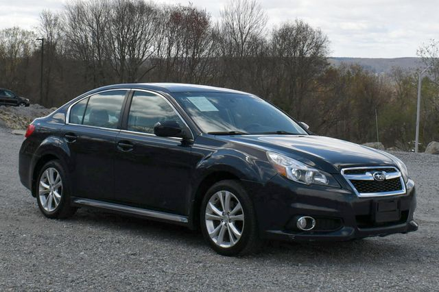 2014 Subaru Legacy 2.5i Limited AWD Naugatuck, Connecticut 8