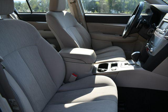 2014 Subaru Legacy 2.5i Premium AWD Naugatuck, Connecticut 10