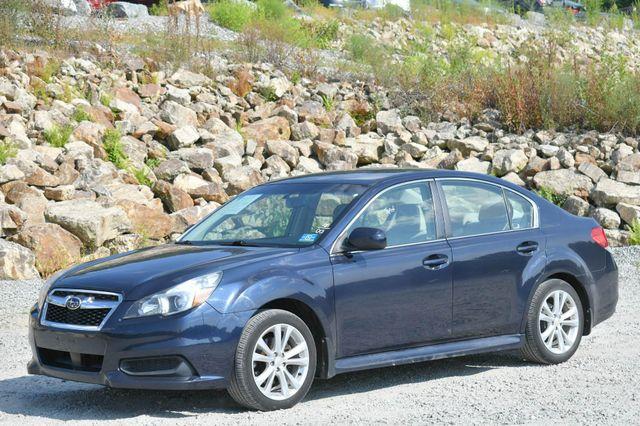 2014 Subaru Legacy 2.5i Premium AWD Naugatuck, Connecticut 2