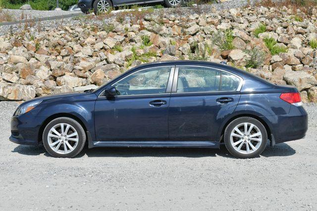 2014 Subaru Legacy 2.5i Premium AWD Naugatuck, Connecticut 3