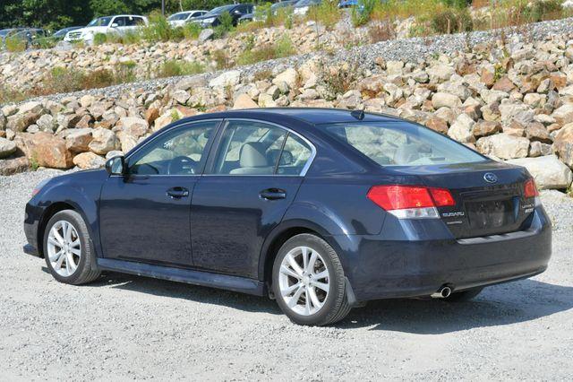 2014 Subaru Legacy 2.5i Premium AWD Naugatuck, Connecticut 4