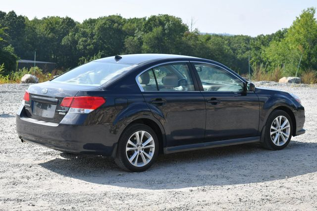 2014 Subaru Legacy 2.5i Premium AWD Naugatuck, Connecticut 6