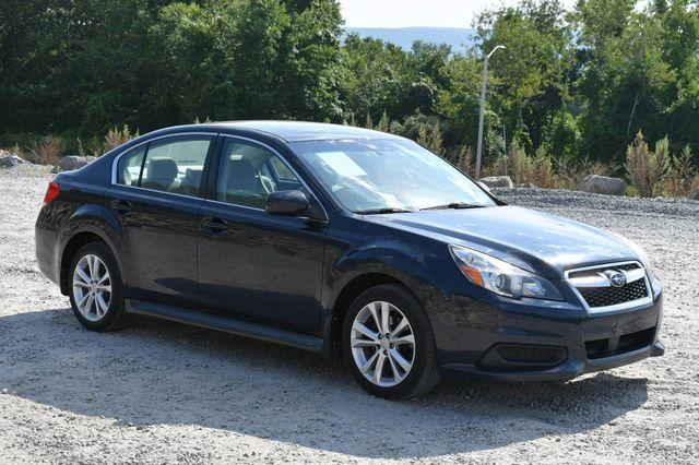 2014 Subaru Legacy 2.5i Premium AWD Naugatuck, Connecticut 8