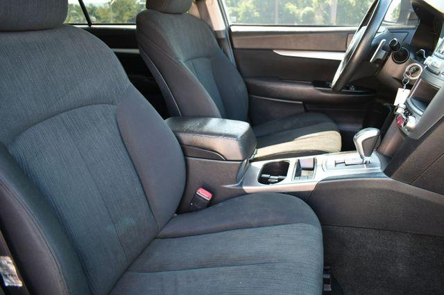2014 Subaru Legacy 2.5i AWD Naugatuck, Connecticut 10