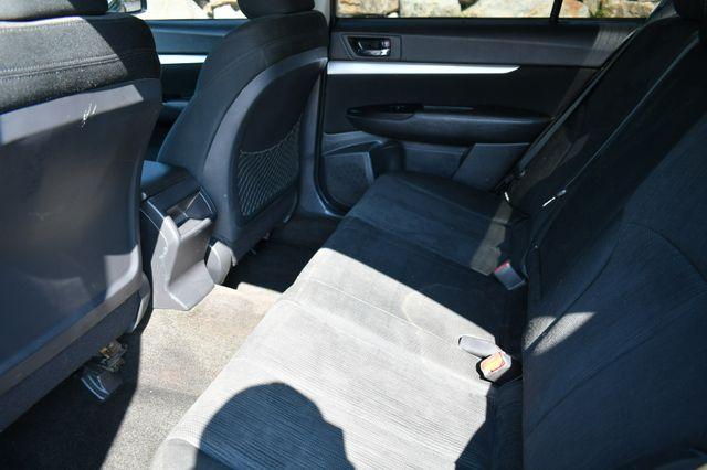 2014 Subaru Legacy 2.5i AWD Naugatuck, Connecticut 15