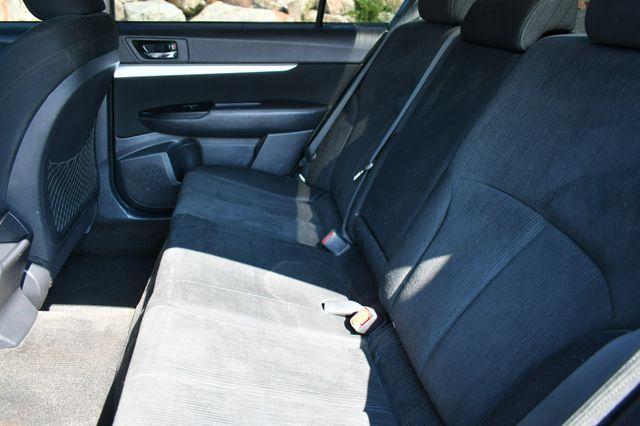 2014 Subaru Legacy 2.5i AWD Naugatuck, Connecticut 16