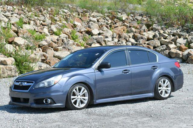 2014 Subaru Legacy 2.5i AWD Naugatuck, Connecticut 2