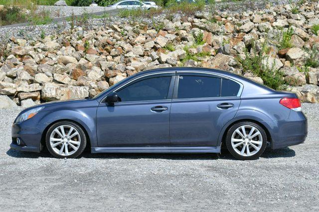 2014 Subaru Legacy 2.5i AWD Naugatuck, Connecticut 3