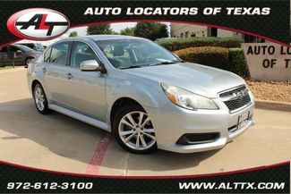 2014 Subaru Legacy 2.5i Premium | Plano, TX | Consign My Vehicle in  TX