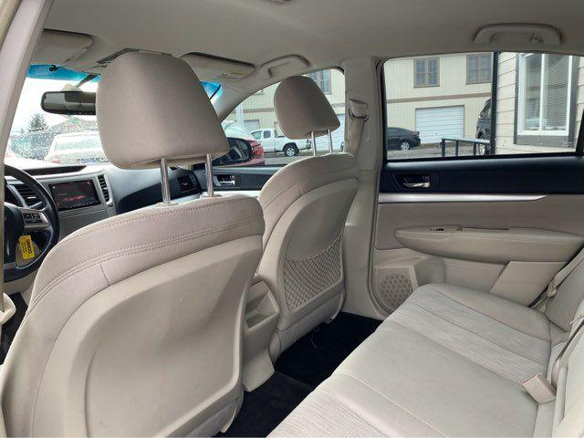 2014 Subaru Legacy 2.5i Premium in Tacoma, WA 98409