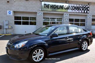 2014 Subaru Legacy 2.5i Premium Waterbury, Connecticut 1