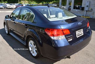 2014 Subaru Legacy 2.5i Premium Waterbury, Connecticut 2