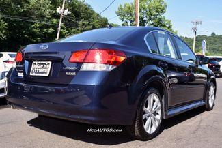 2014 Subaru Legacy 2.5i Premium Waterbury, Connecticut 4