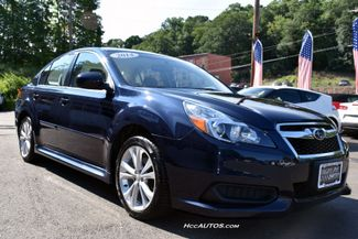 2014 Subaru Legacy 2.5i Premium Waterbury, Connecticut 6
