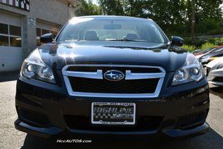 2014 Subaru Legacy 2.5i Premium Waterbury, Connecticut 7