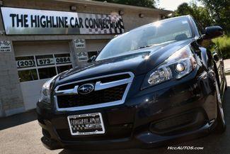 2014 Subaru Legacy 2.5i Premium Waterbury, Connecticut 8