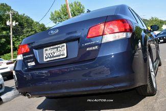 2014 Subaru Legacy 2.5i Premium Waterbury, Connecticut 9
