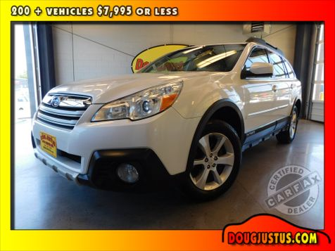 2014 Subaru Outback 2.5i Limited in Airport Motor Mile ( Metro Knoxville ), TN