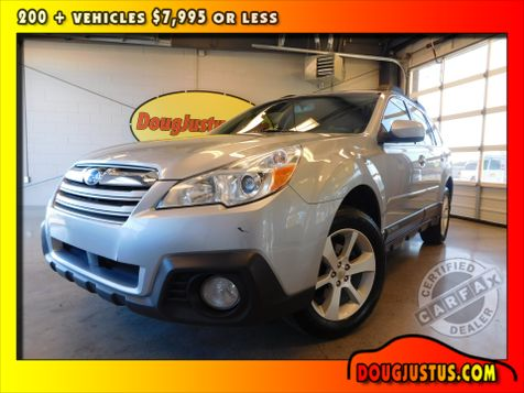 2014 Subaru Outback 2.5i Premium in Airport Motor Mile ( Metro Knoxville ), TN