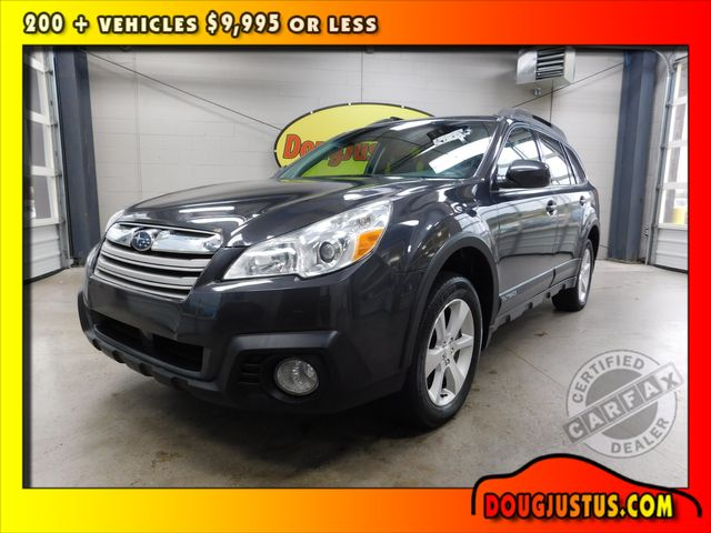 2014 Subaru Outback 3.6R Limited in Airport Motor Mile ( Metro Knoxville ), TN 37777