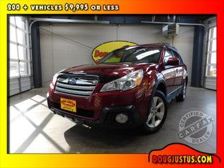 2014 Subaru Outback 2.5i Premium in Airport Motor Mile ( Metro Knoxville ), TN 37777