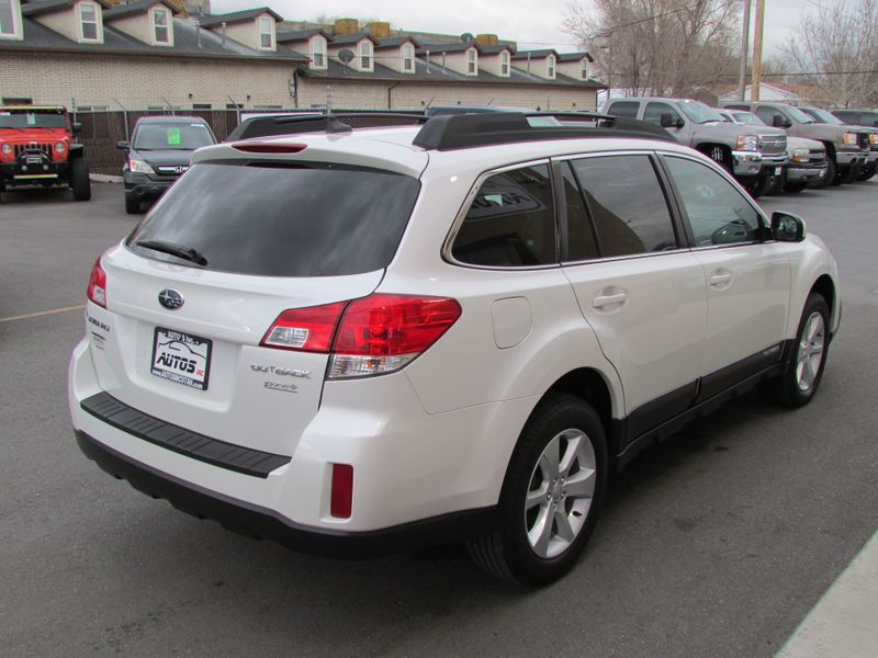 2014 Subaru Outback 25i Premium Wagon  city Utah  Autos Inc  in , Utah