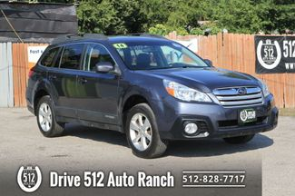 2014 Subaru Outback 2.5i Premium in Austin, TX 78745