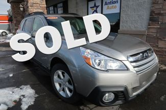 2014 Subaru Outback 2.5i Premium | Bountiful, UT | Antion Auto in Bountiful UT