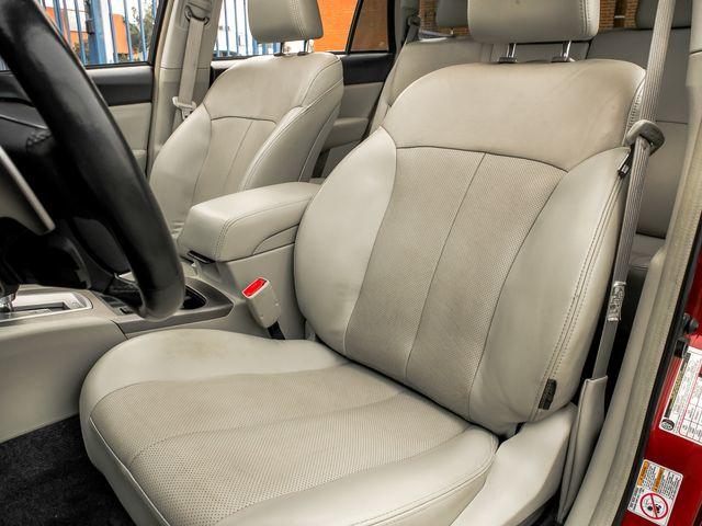 2014 Subaru Outback 3.6R Limited Burbank, CA 10