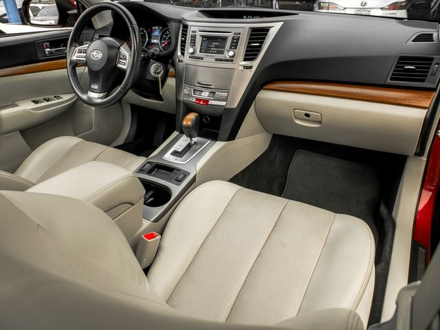 2014 Subaru Outback 3.6R Limited Burbank, CA 11