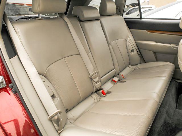 2014 Subaru Outback 3.6R Limited Burbank, CA 13