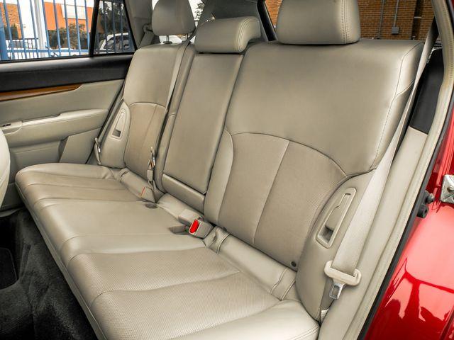 2014 Subaru Outback 3.6R Limited Burbank, CA 14