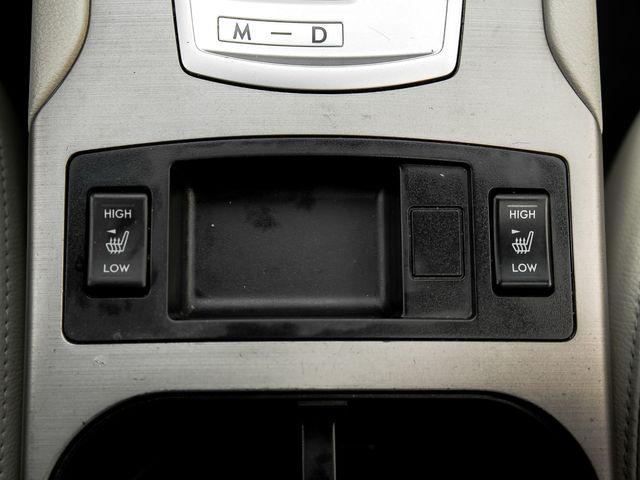 2014 Subaru Outback 3.6R Limited Burbank, CA 17