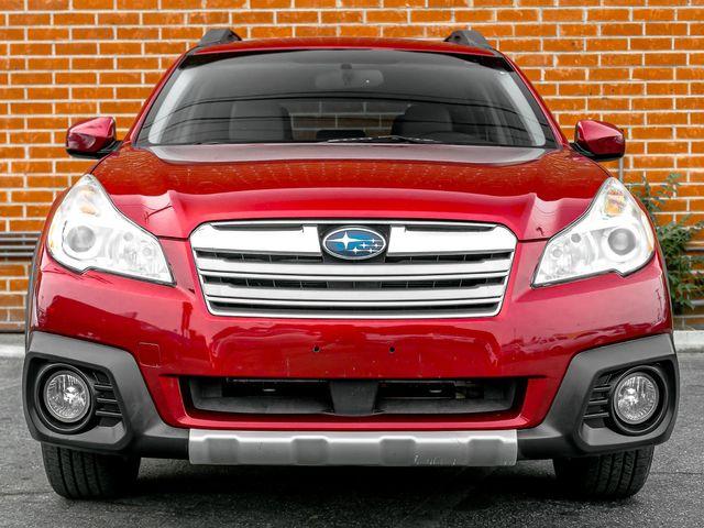 2014 Subaru Outback 3.6R Limited Burbank, CA 2