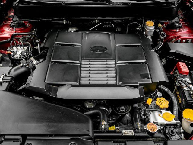 2014 Subaru Outback 3.6R Limited Burbank, CA 23