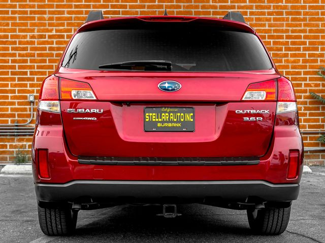2014 Subaru Outback 3.6R Limited Burbank, CA 3