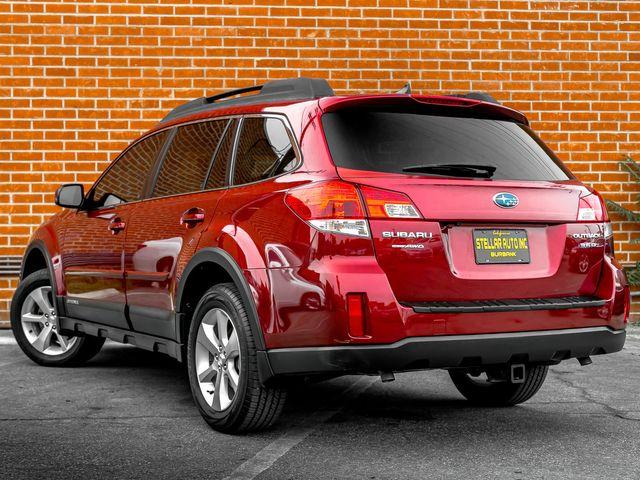 2014 Subaru Outback 3.6R Limited Burbank, CA 7