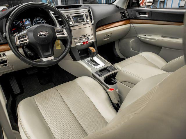 2014 Subaru Outback 3.6R Limited Burbank, CA 9